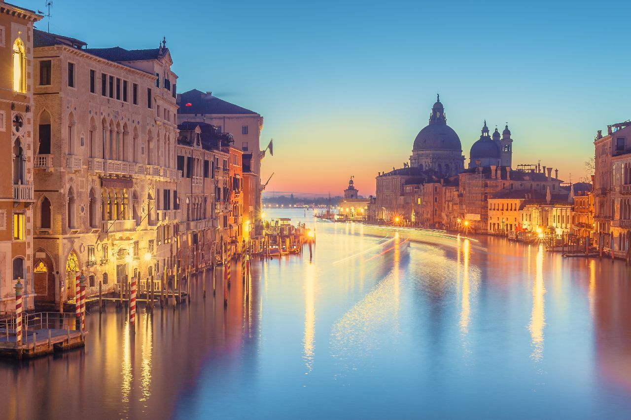 What to see in Venice: the indispensable places to visit