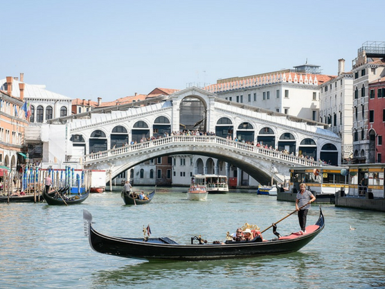 what to see in venice rialto bridge