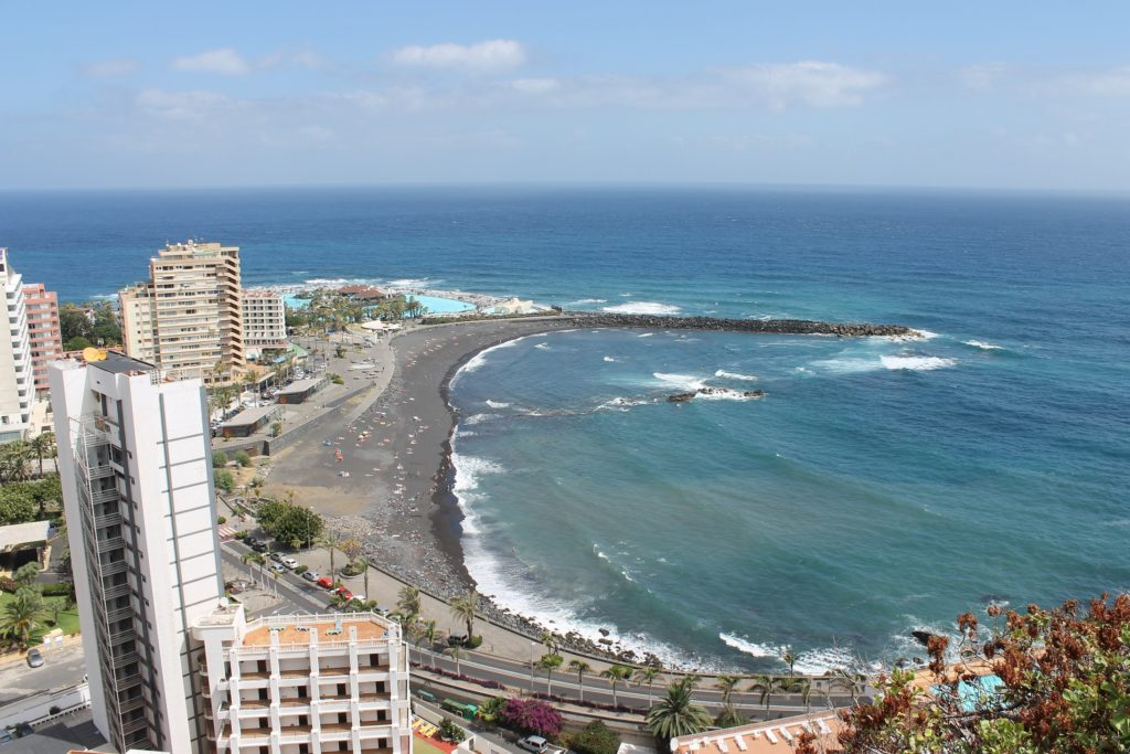 things to do on tenerife puerto cruz