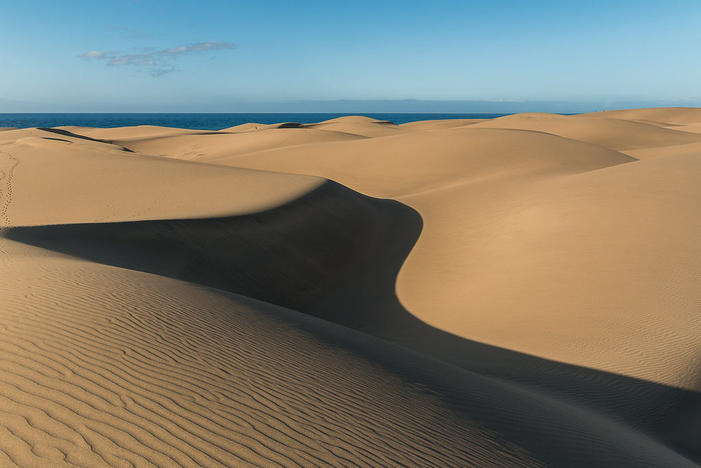 dunes gran canaria for couples