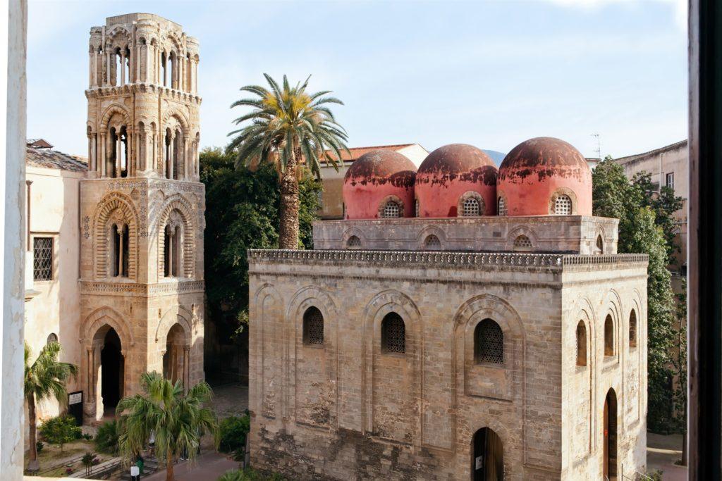 church history of palermo