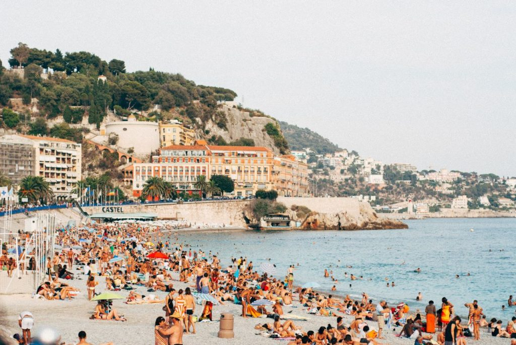 The top 5 best luxury holiday destinations in Europe