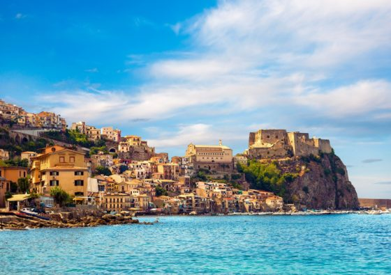 what to do in sicily the city of calabria