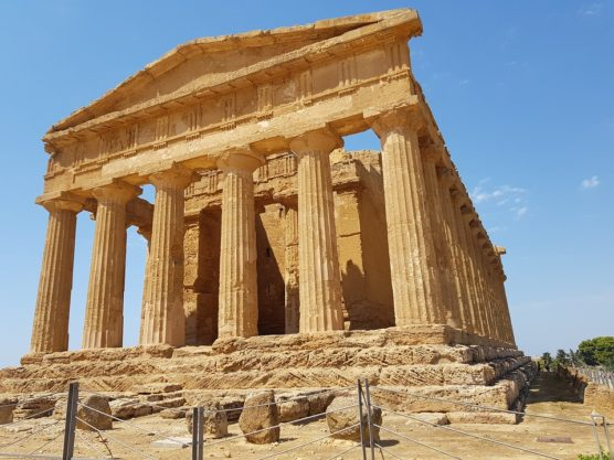Valley of the Temples what to do in Sicily