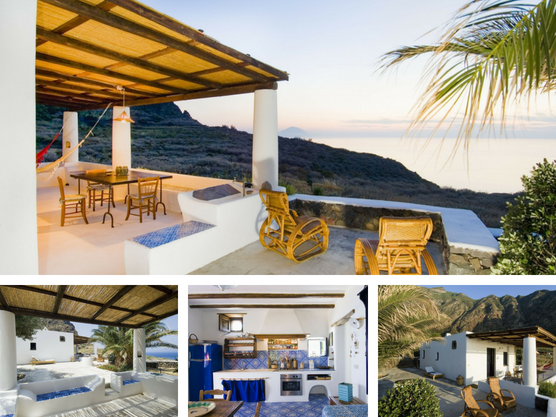 the 8 best houses in sicily 126567