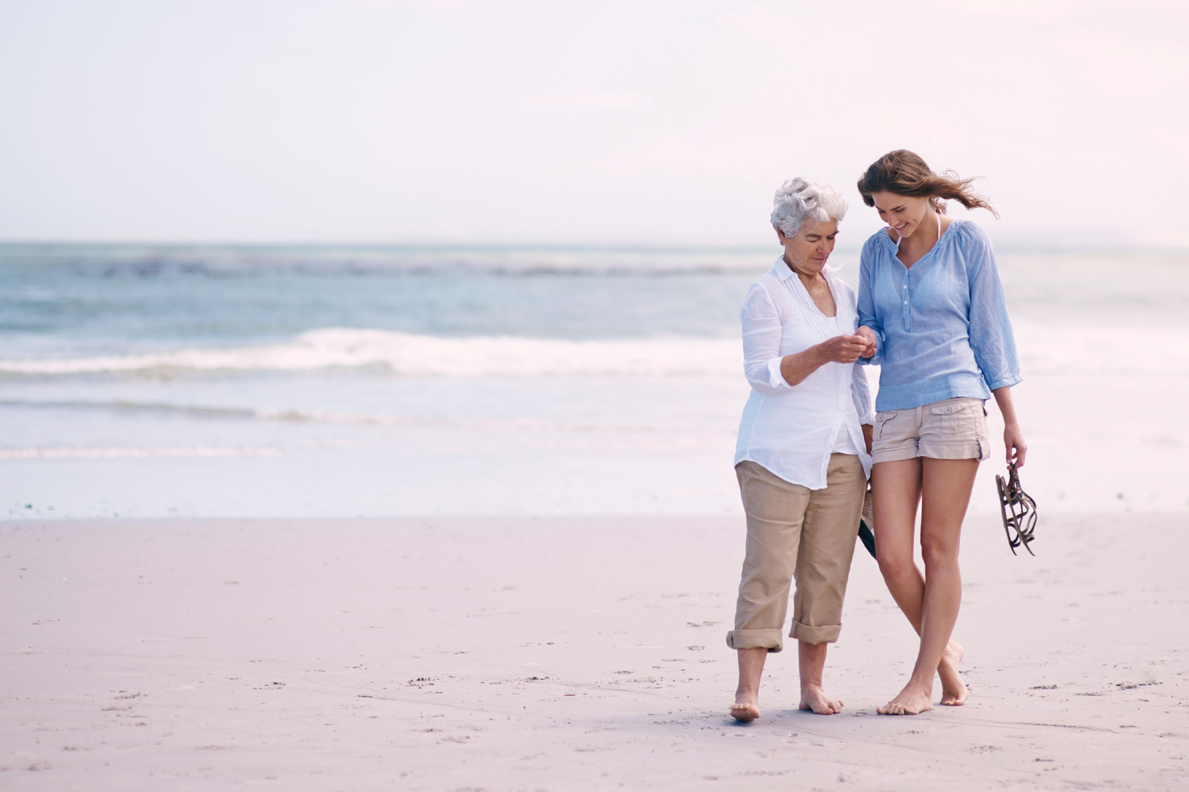 destinations for moms beach