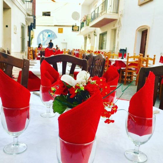 the 5 best family restaurants in calpe el santo
