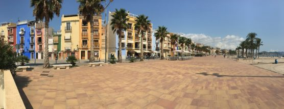 the towns of the costa blanca villajoyosa