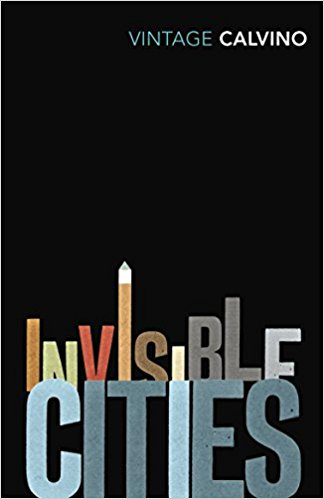 The Invisible Cities Travel Novels