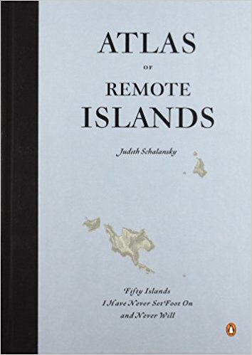 5 Travel Novels The Remote Islands