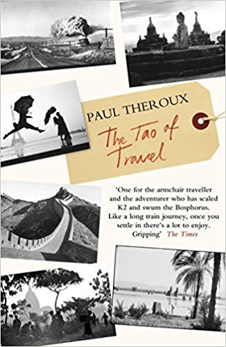 The Tao of Travel 5 Travel Novels