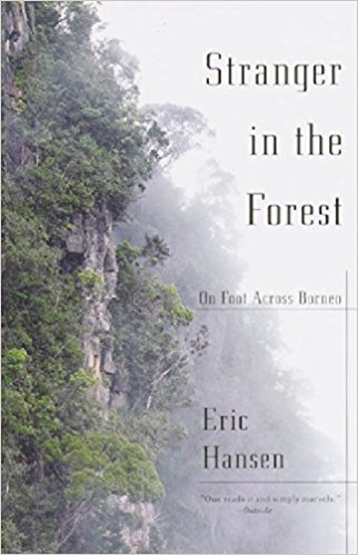 5 Travel Novels Stranger in the Forest
