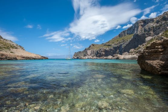 what to do in majorca figuera beach