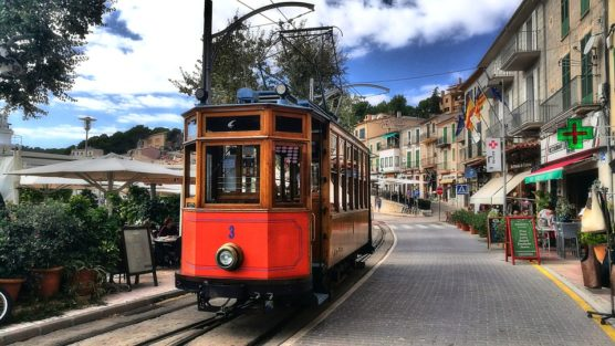 what to do in majorca soller