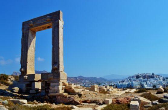 greek islands naxos