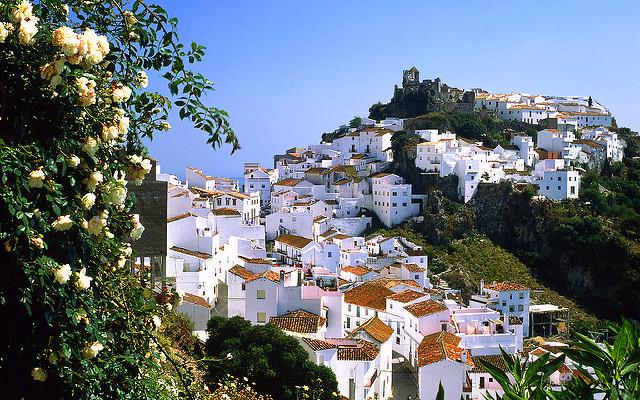 villages at the costa del sol casares muchosol
