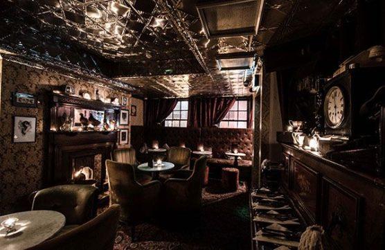 Harry Potter themed restaurants dublin
