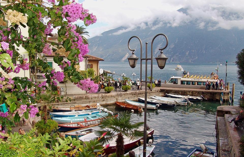 What to do at Lake Garda header