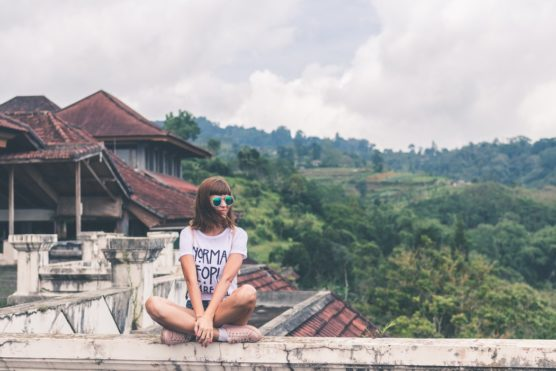 tips for a solo travel woman