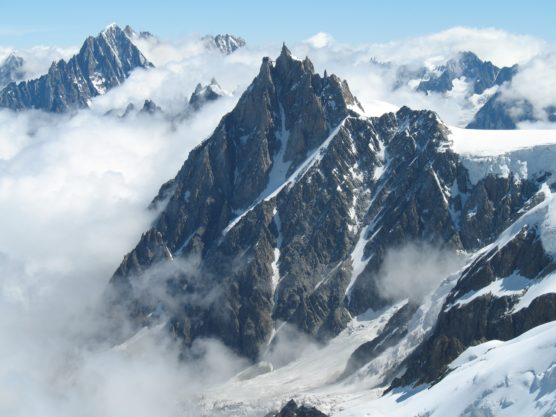 what to do in Chamonix