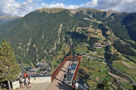 what to see and do in Andorra