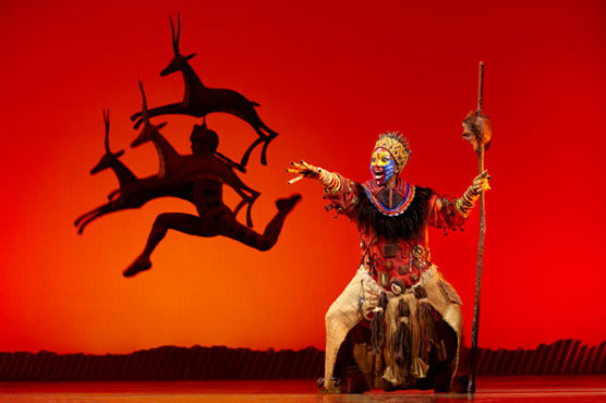 musicals to see with your family