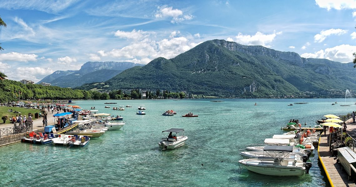 Interesting facts about Annecy