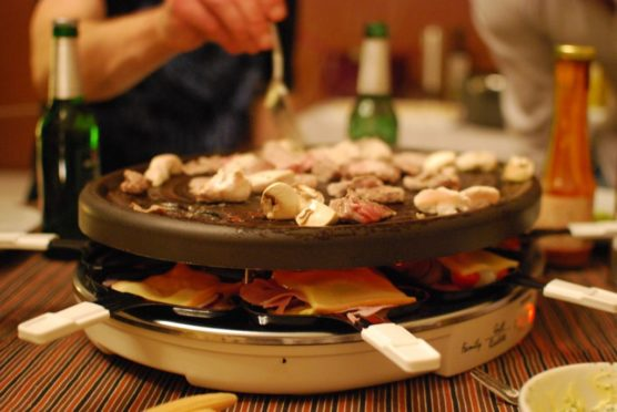 food you must try out in the Alps