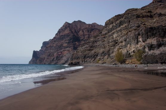 nudist beaches in the canary islands