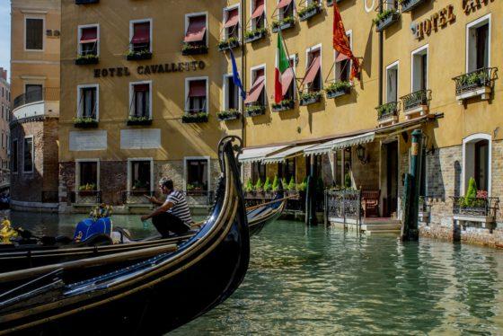 Venice facts