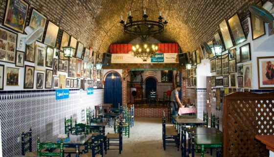what to eat in Cadiz