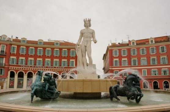 what to see in Nice