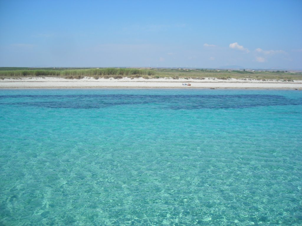 Sicily´s best nudist beaches