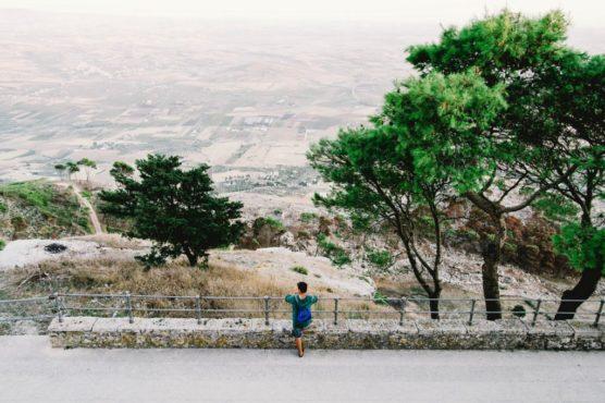 how to get around Sicily