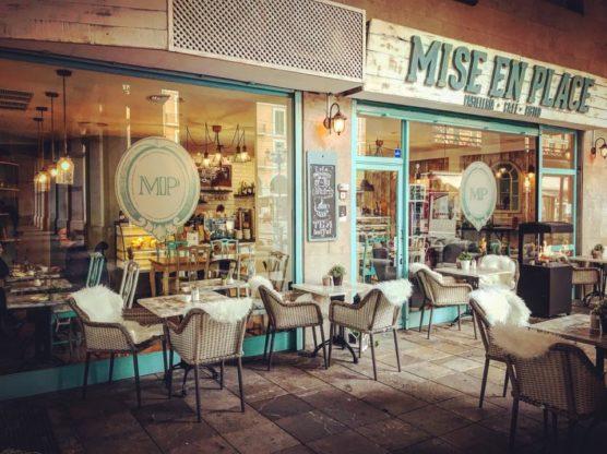 best cafés in Mallroca