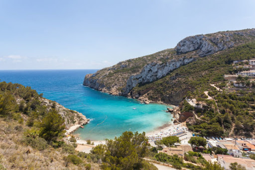 holiday in Javea