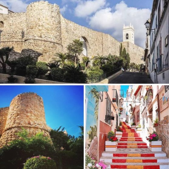 things to do in Calpe