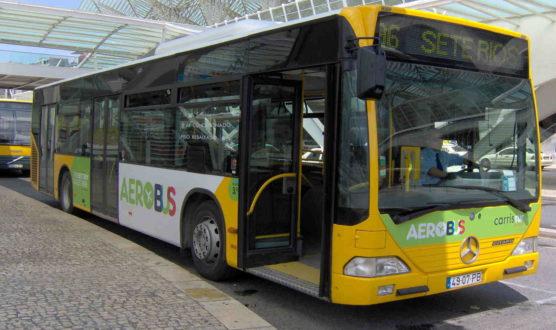 lisbon public transport