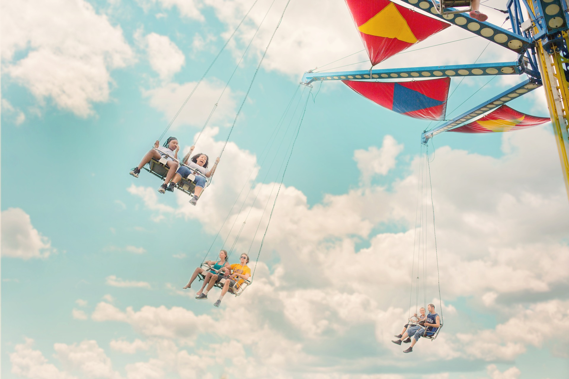 theme parks in Spain