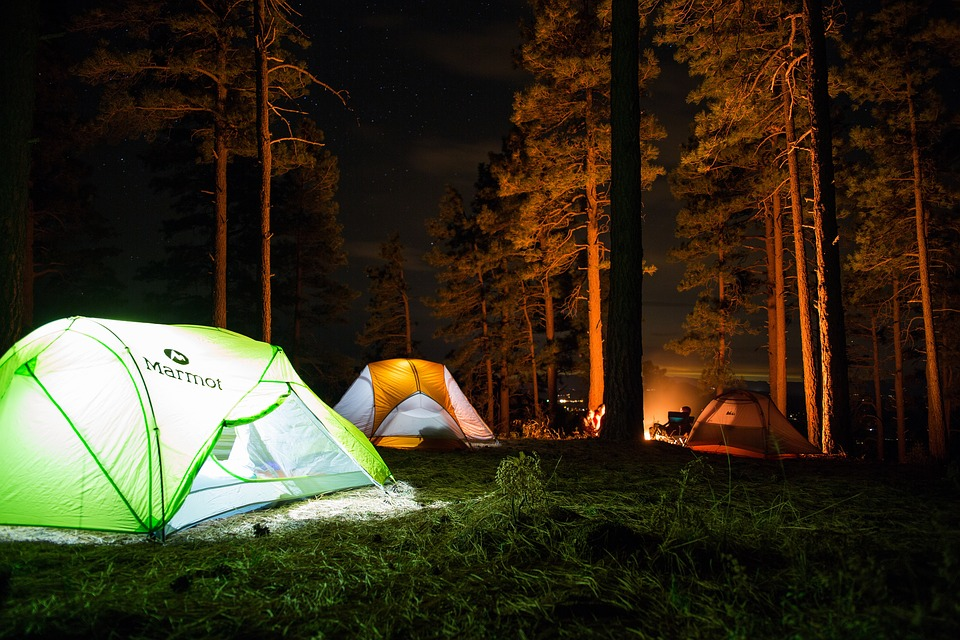 summer-plans-Camping