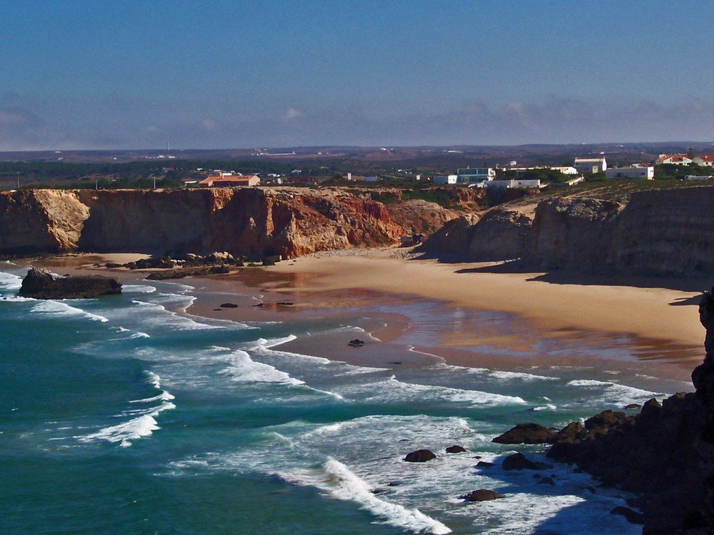 things-to-do-in- Sagres- beach