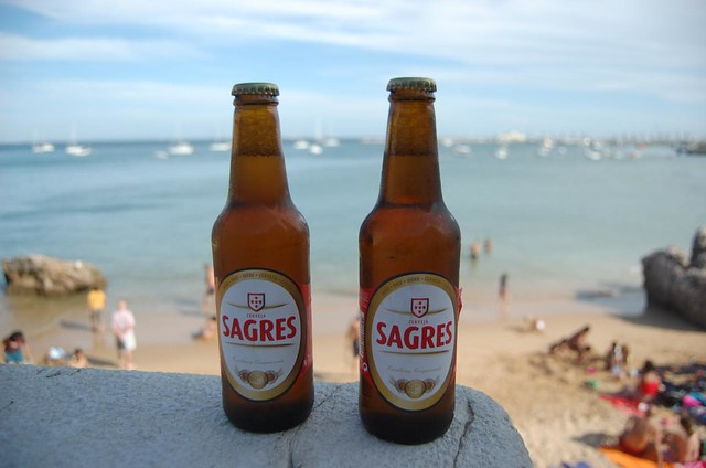 things-to-do-in- Sagres- beer