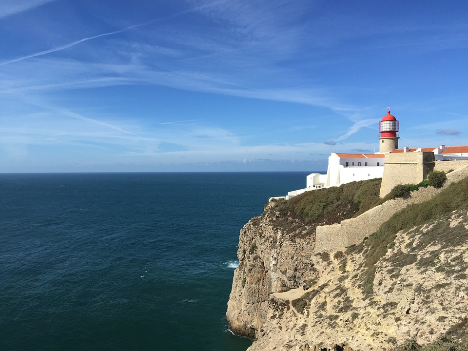 things-to-do-in- Sagres- lighthouse