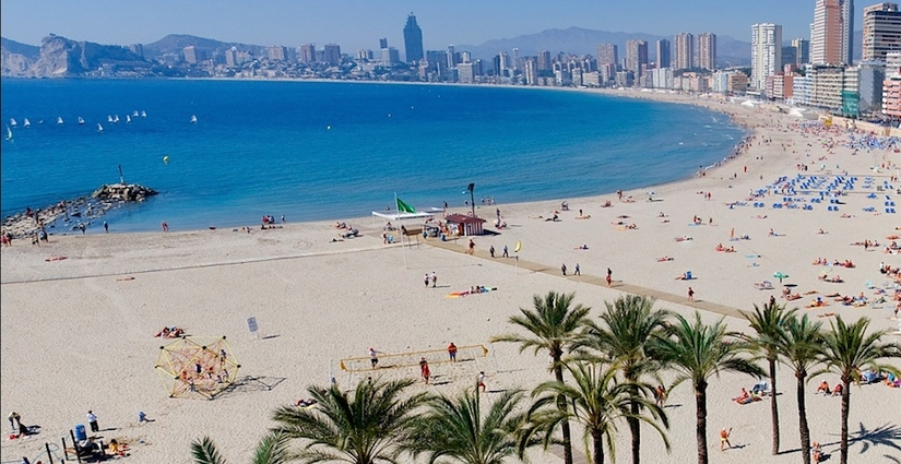 Source :visitbenidorm.es